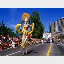 Фотографируем на параде